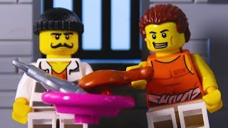 Download LEGO City Prison Break 2 STOP MOTION LEGO City Police: Catch The Crooks   LEGO City   Billy Bricks Video