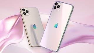 Download iPhone 11 Pro, AirPods 3, New iPads & More Event Details! Video