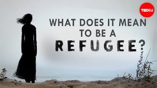 Download What does it mean to be a refugee? - Benedetta Berti and Evelien Borgman Video