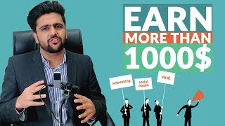 Download EARN MORE THAN 1000$ | AFFILIATE MARKETING | CLICKBANK | YUGEN NUTRITION AFFILIATE PROGRAM | HINDI Video
