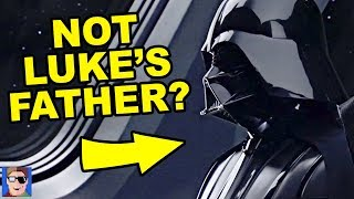 Download Star Wars: Vader Wasn't Always Luke's Father? Video