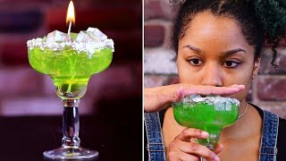 Download DIY Ideas! Get Lit With Drink Inspired Candles & More Hacks by Blossom Video