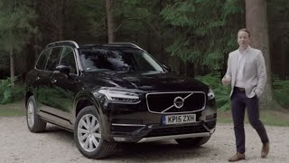 Download The new Volvo XC90 (sponsored) Video