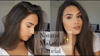 Download Natural Everyday Makeup Tutorial - DRUGSTORE Video