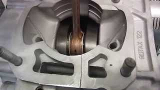 Download Aprilia rs125 rs 125 gear box fail vertex pistons rs125 engine rebuilds road and dirt performance Video