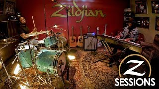 Download Zildjian Sessions | Carlin White & Cory Henry Video