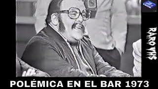 Download Polémica en el Bar 16/05/1973 Bloque 2 (Minguito, Fidel Pintos sanata) Video