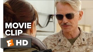 Download Whiskey Tango Foxtrot Movie CLIP - Wet Hooch (2016) - Tina Fey, Billy Bob Thornton Movie HD Video