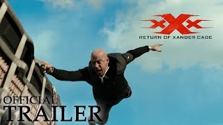 Download xXx: RETURN OF XANDER CAGE | Official Trailer Video