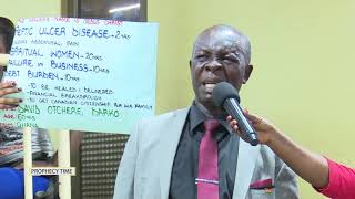 Download ″I CAME FROM GHANA TO SEE YOU.″ DR. OTCHERE CONFESSES. Video