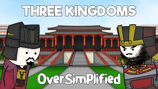 Download Three Kingdoms - OverSimplified Video