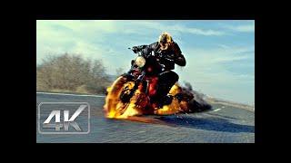 Download Ghost Rider Vs Blackout / Persecución En el Camión | LATINO (4k-HD) | Espíritu de Venganza Video