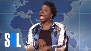 Download Weekend Update: Leslie Jones on Women's Sexual Satisfaction - SNL Video
