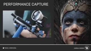 Download FMX 2016 - Creating a Live Digital Human for Hellblade Video