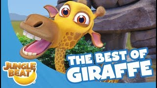 Download The Best of Giraffe - Jungle Beat Compilation [Full Episodes] Video