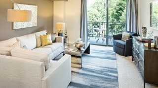 Download The Whitney GoPro Tour | One Bedroom Model Apartment Home | Bethesda Apartments Video