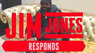Download Jim Jones responds to Cam'ron IG Live... Video