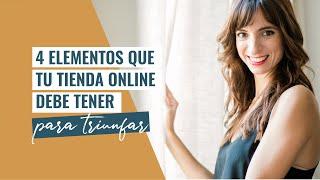 Download 4 Elementos que tu tienda online debe tener para triunfar Video