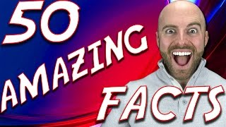 Download 50 AMAZING Facts to Blow your Mind! #55 Video