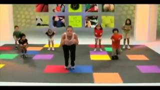 Download Animal exercise for kids with animals Video