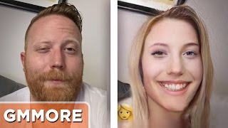 Download Playing with FaceApp Video
