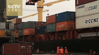 Download China set to take leading role on free trade deals during APEC Video