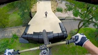 Download Follow the Leader Slopestyle MTB Edition Video