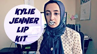 Download THE KYLIE JENNER LIP KIT! Video