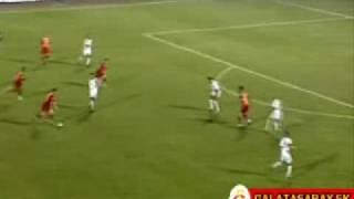 Download Galatasaray 2004- 2005 Best Goals... Video