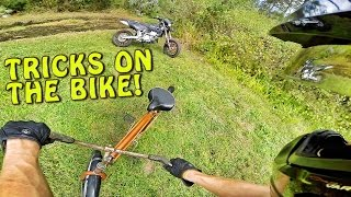 Download Supermoto Adventures | I FOUND A BIKE!! Video