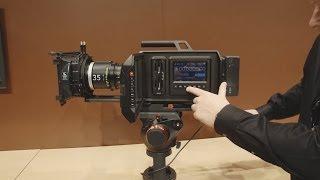 Download NAB 2014: Blackmagic URSA & Studio Camera Hands-on Video