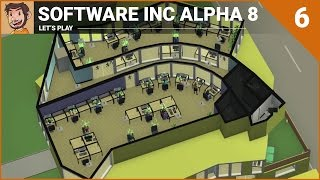 Download Let's Play - Software Inc Alpha 8 - Part 6 Video