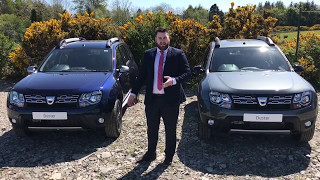 Download New Dacia Duster Automatic | Summit Review | Northern Ireland Video