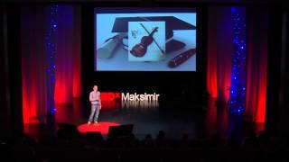 Download 1 čovjek. 1 život. bezbroj strasti. | Marijo Možnik | TEDxMaksimir Video