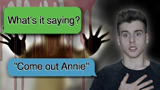Download Annie96 Is Typing (Creepiest Texts Ever Sent) Video