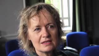 Sally Beamish and her new opera