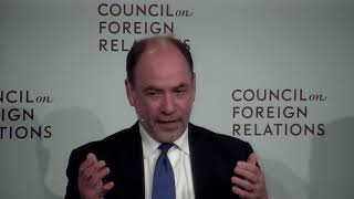 Download CLIP: Douglas Holtz-Eakin on the Risks of a U.S. Debt Spiral Video