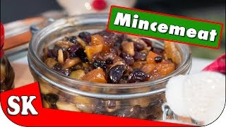 Download CHRISTMAS MINCEMEAT RECIPE - The Perfect Mince Pie Video