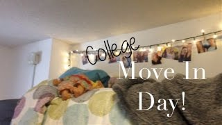 Download College Move In Day! | Darby Schnoebelen Video