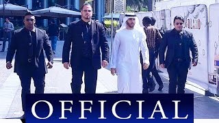 Download Dubai HD - P-Guards Reportage with Sheikh Amru in Dubai! Video