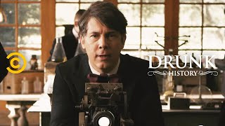 Download Drunk History - The Wizard of Menlo Park Video