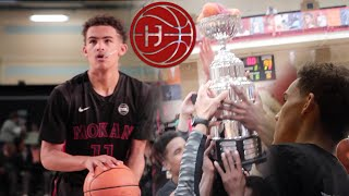 Download Trae Young is the Next STEPH CURRY? Official EYBL MIXTAPE Video