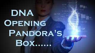 Download DNA Opening Pandora's Box Documentary Video