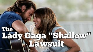 Download LADY GAGA ″Shallow″ LAWSUIT | Why This Will Keep Happening Video