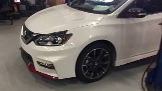 Download Nismo Nissan Sentra Video