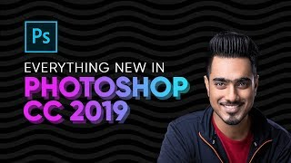 Download Top 20 NEW Features & Updates EXPLAINED! - Photoshop CC 2019 Video