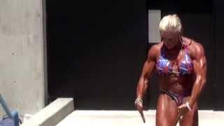 Download Lauren Powers - Womens Bodybuilding Heavyweight 5/30/11 Video