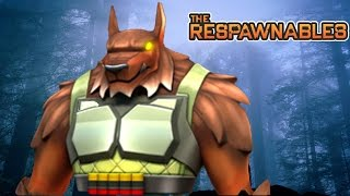 Download Respawnables Werewolf Armor | Mechanical Claw Video
