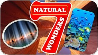 Download Seven Natural Wonders of the World Video