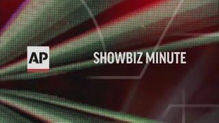 Download ShowBiz Minute: Batali, Rush, Bond Video